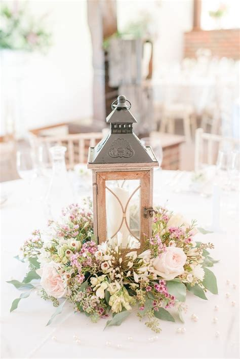 Handmade Wedding Decorations Ideas - alluring simple wedding table decorations pink wedding
