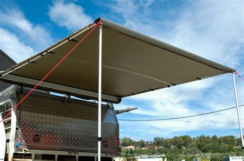 darche eclipse 2 5m x 2 5m 4wd awning shade shelter