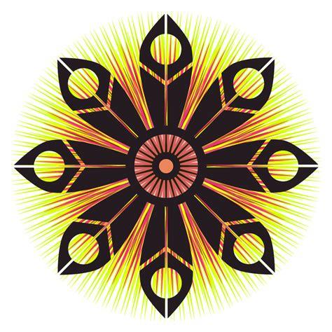 flower pattern clipart flower pattern clip art clipart best