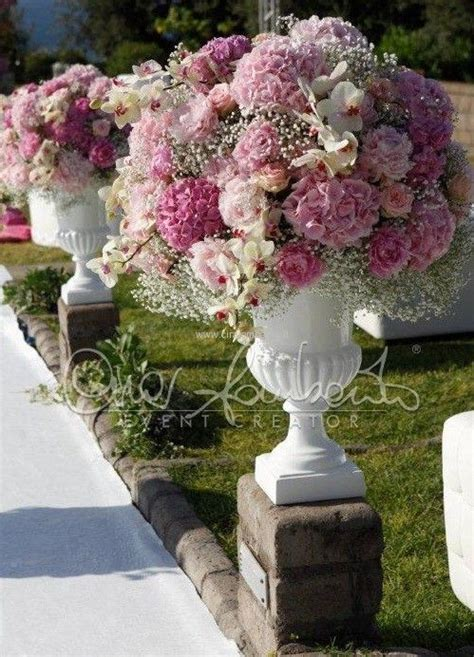 composizioni fiori matrimonio pi 249 di 25 fantastiche idee su addobbi floreali matrimonio