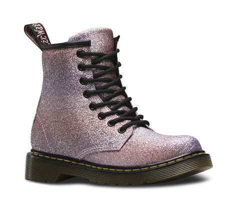 junior delaney glitter boots shoes official dr