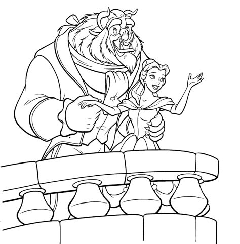 belle reading coloring pages belle coloring pages coloring home