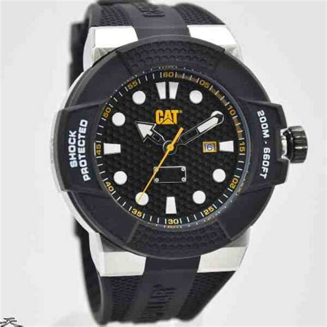 Jam Caterpillar Original Nj16921138 jual jam tangan pria caterpillar sf 141 21 111 baru jam tangan caterpillar original terbaru