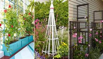 small trellis trellis design ideas