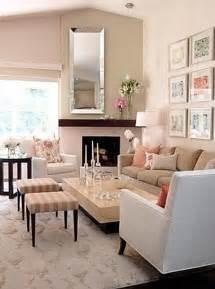 living room colors pinterest 10 salas en colores pastel