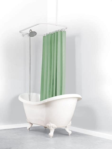 clawfoot tub shower curtain ideas clawfoot tub shower curtain ideas bathtub designs