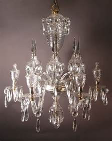 Unique Chandelier Unique Antique Chandelier Fritz Fryer