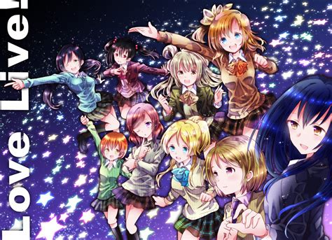 wallpaper anime love live hd love live hd wallpapers high quality all hd wallpapers