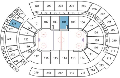 nationwide blue jackets seating chart montreal canadiens vs columbus blue jackets tickets 2 26 2015