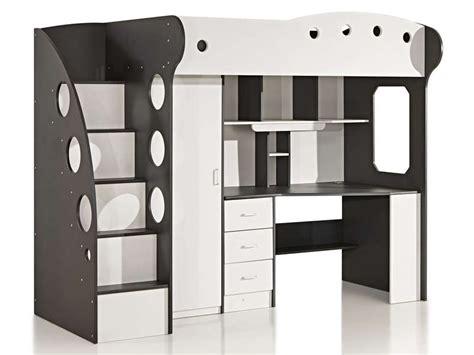 chambre enfant original chambre d enfant original 11 lit mezzanine 90x190 cm