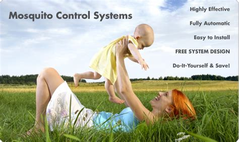 backyard mosquito control systems mosquito control systems