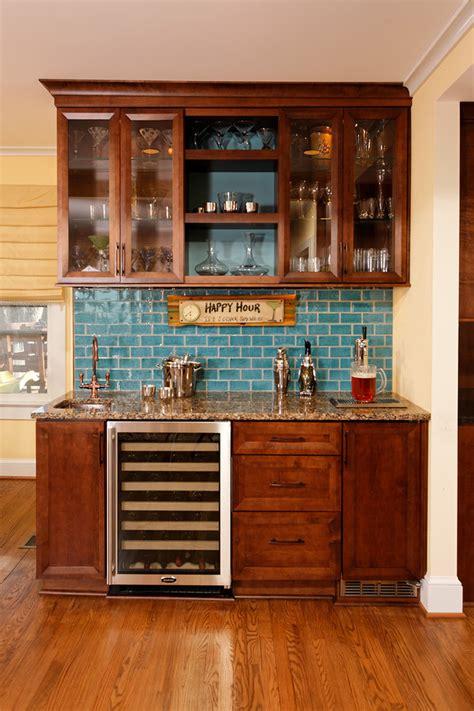 Small Home Bar With Kegerator Glamorous Mini Kegerator Decorating Ideas For Family Room