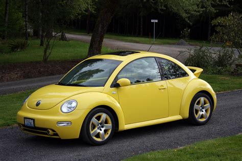 yellow volkswagen karak highway profile beetles and volkswagen