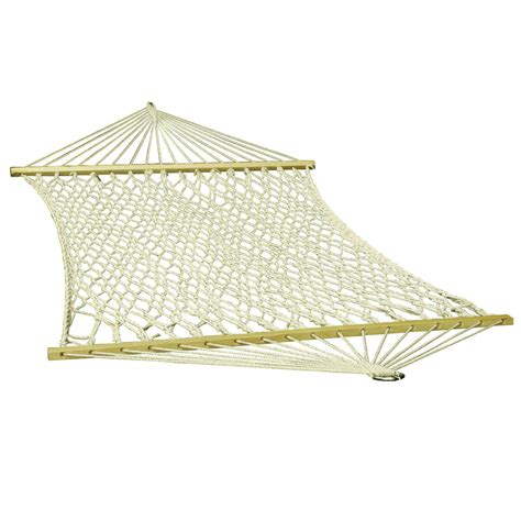 rope hammock cotton rope hammock white metropolitan wholesale metropolitan wholesale