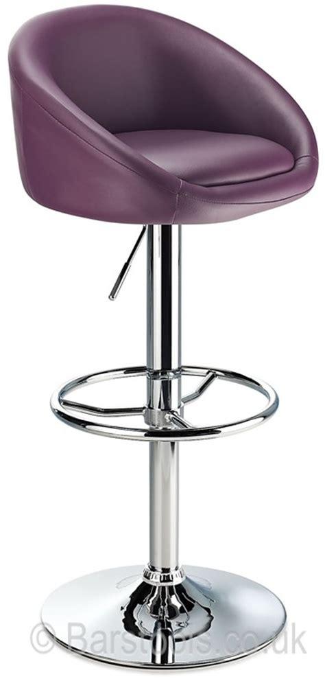 Bar Stools Purple by Pavia Bar Stool Purple