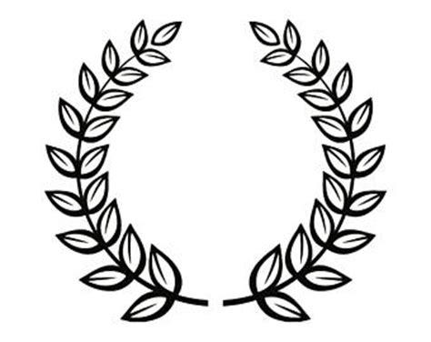 olive leaf coloring page olive branch logo etsy
