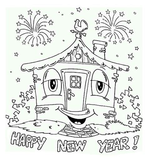 new years coloring pages online get this free printable new years coloring pages online