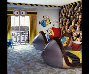 lovely Minion Bedroom Ideas #1: 17d227293da5260a4fd332a29b17f4df.jpg