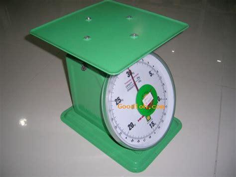 Timbangan Jarum 10kg timbangan duduk 10kg 30kg