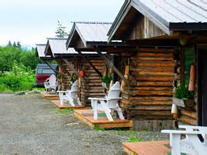 lodging in rental cabins and rooms in homer alaska