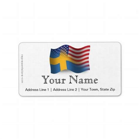 Swedish Address Lookup 17 Best Images About New Home Address Labels On Flags Damasks And Swedish