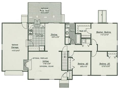 architectural house floor plans residential architectural designs houses architecture