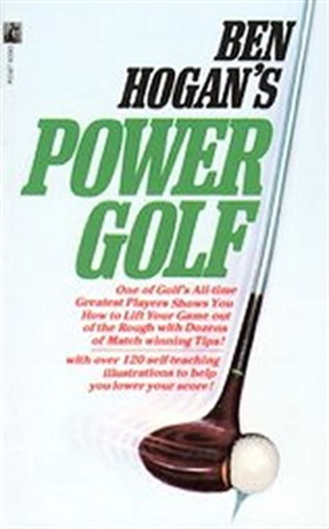 ben hogan swing book ben hogan books best golf books by ben hogan golf book