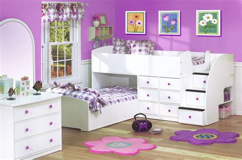 house of bedrooms kids berg furniture sierra captain s bed for two