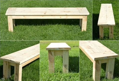 simple diy woodworking bench ideas  full