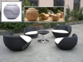 modern patio furniture design