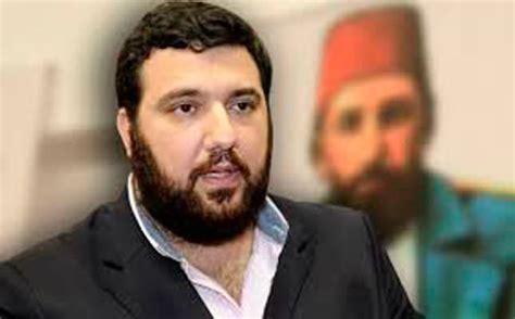 ottoman descendants descendants of ottoman sultan file inheritance lawsuit