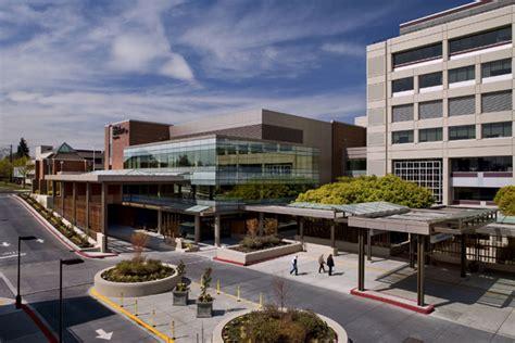 design center tacoma portland architect wins health care award daily journal