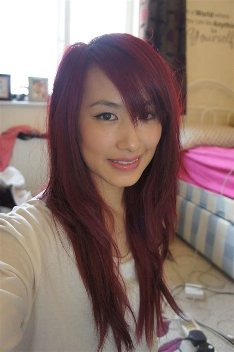 Live From New Yorkwhere I Am My Hair Blo by Seeing At Home Diy Hair Colouring Kaka