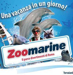 prezzo ingresso zoomarine parco rainbow magicland valmontone offerte hotel