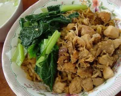 cara membuat mie ayam mudah dan enak resep cara membuat mie ayam enak dan mudah resep masakan