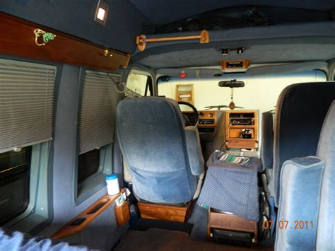 Chevy G20 Interior by 1993 Chevrolet Chevy Interior Pictures Cargurus