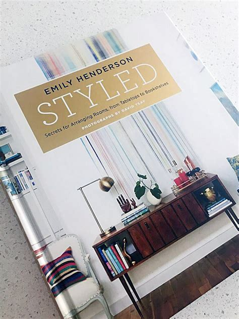 emily isles design space is a collector s paradise book review styled by emily henderson jillian lare