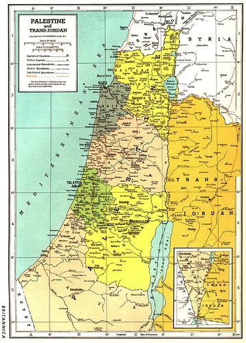 middle east map before 1948 palestine map of 1939 3034 x 4240 pixels the country