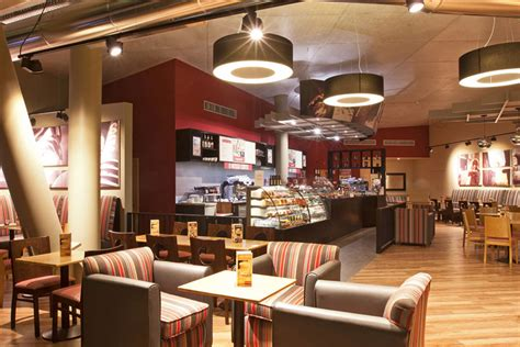 Home Design Stores Uk by Cafe Interior Design Costa Coffee Porto Stanza