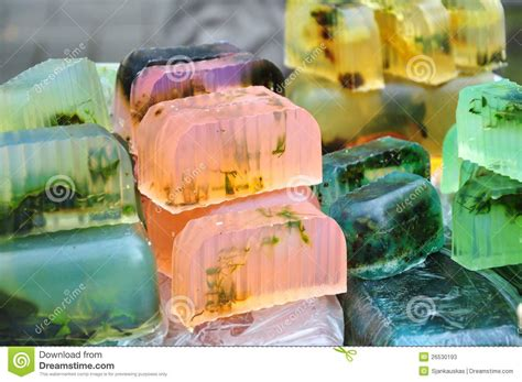 Handmade Soaps For Sale - aromatic soap stock photos image 26530193