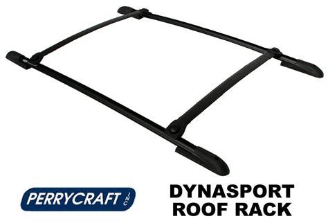 How Do Roof Racks Attach by Perrycraft Dynasport Car Roof Luggage Racks