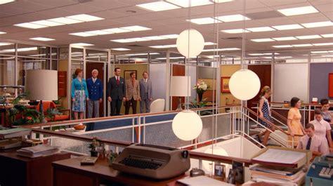 don draper s office a retrospective don draper staring blankly into space a retrospective