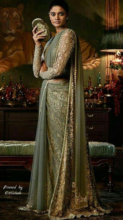 Firdaus Dress littlehub sabyasachi an exquisite