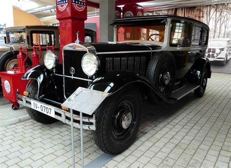 Audi Zwickau by Audi Ss Typ Quot Zwickau Quot Cabriolet Bj 1930 5130 Ccm 100