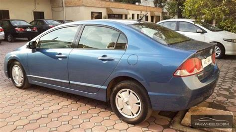 honda civic reborn hybrid honda civic reborn hybrid for sale in islamabad wroc