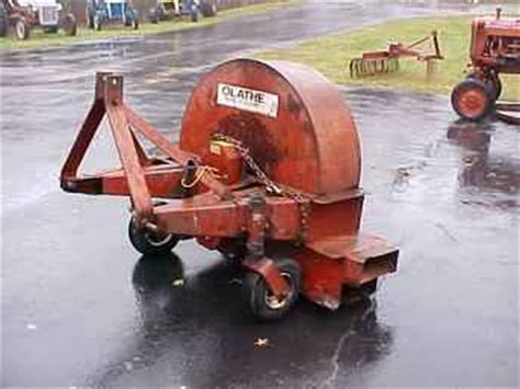 Blower 853 Preheather Original used farm tractors for sale leaf blower 3 point 2005 09 11 tractorshed