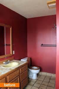 Bathroom Walls Turning Black 1000 Images About Half Bath On Powder Flip