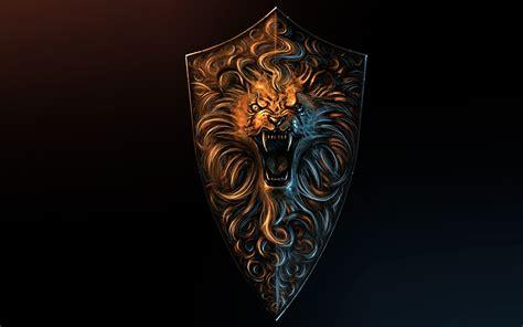 dark souls lion wallpaper 1920x1200 100541 wallpaperup