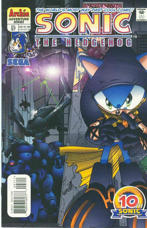 emuparadise online sonic archie adventure series july 2001