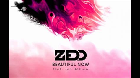 zedd beautiful now lyrics izlesene com zedd beautiful now ft jon bellion siknoy remix trap